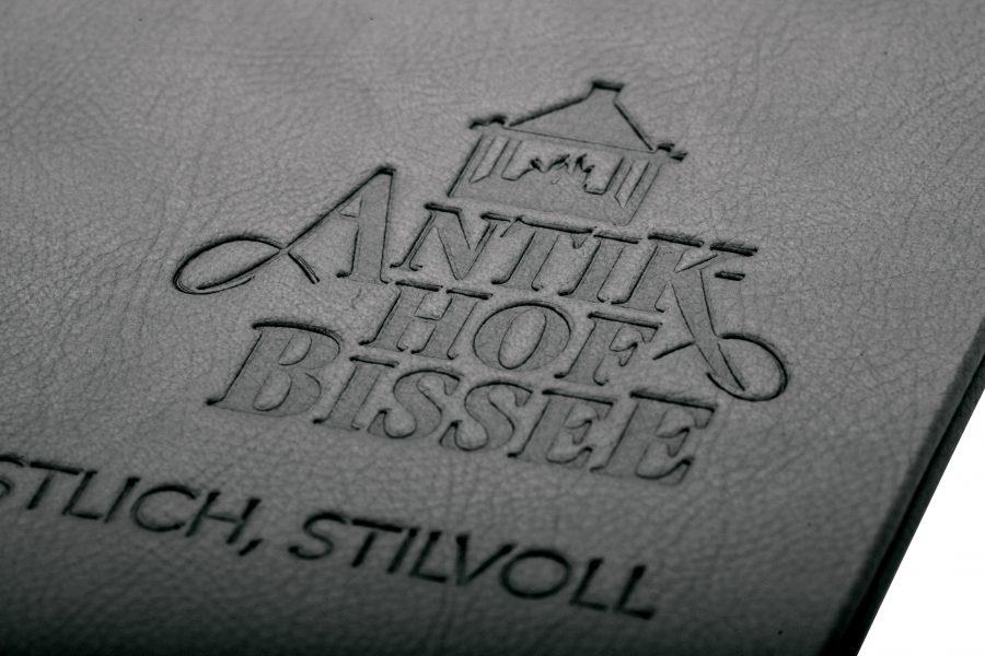 Hotelzimmermappen von fairKART – eine Marke von GASTROKART®